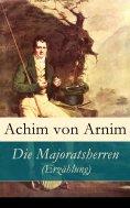 eBook: Die Majoratsherren (Erzählung)
