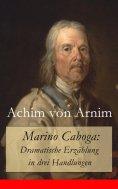 eBook: Marino Caboga: Dramatische Erzählung in drei Handlungen