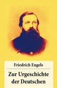 ebook: Zur Urgeschichte der Deutschen