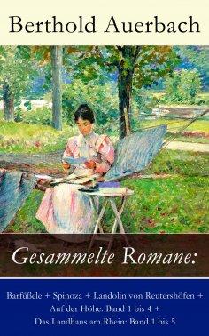 eBook: Gesammelte Romane