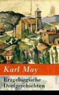 eBook: Erzgebirgische Dorfgeschichten