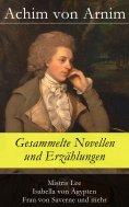 eBook: Gesammelte Novellen und Erzählungen