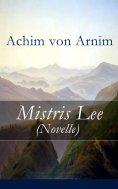 eBook: Mistris Lee (Novelle)