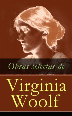 eBook: Obras selectas de Virginia Woolf