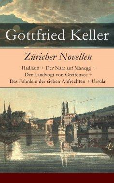 eBook: Züricher Novellen