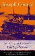 eBook: Das Herz der Finsternis / Heart of Darkness - Zweisprachige Ausgabe (Deutsch-Englisch) / Bilingual e