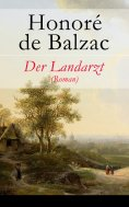 eBook: Der Landarzt (Roman)