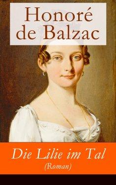 eBook: Die Lilie im Tal (Roman)