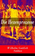 eBook: Die Hexenprozesse
