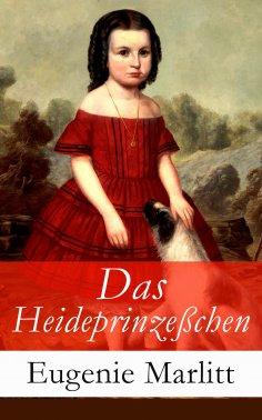 eBook: Das Heideprinzeßchen
