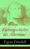 ebook: Kulturgeschichte des Altertums