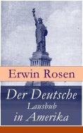 eBook: Der Deutsche Lausbub in Amerika