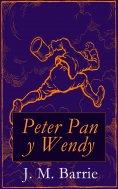 eBook: Peter Pan y Wendy