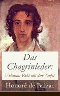 eBook: Das Chagrinleder: Valentins Pakt mit dem Teufel