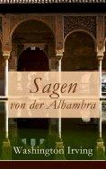 ebook: Sagen von der Alhambra