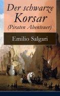 eBook: Der schwarze Korsar (Piraten Abenteuer)