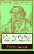 eBook: Von der Freiheit eines Christenmenschen