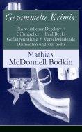 eBook: Gesammelte Krimis