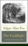 eBook: Der Goldkäfer (Schatzsuche-Detektivgeschichte)