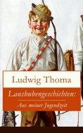 eBook: Lausbubengeschichten: Aus meiner Jugendzeit