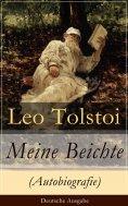 eBook: Meine Beichte (Autobiografie) - Deutsche Ausgabe