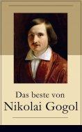 ebook: Das beste von Nikolai Gogol