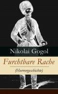eBook: Furchtbare Rache (Horrorgeschichte)