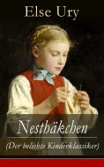 eBook: Nesthäkchen (Der beliebte Kinderklassiker)