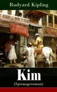ebook: Kim (Spionageroman)