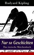 eBook: Nur so Geschichten - Das tierische Märchenbuch
