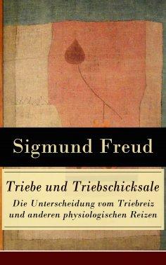 ebook: Triebe und Triebschicksale - Die Unterscheidung vom Triebreiz und anderen physiologischen Reizen