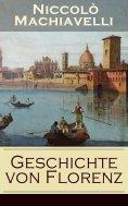 ebook: Geschichte von Florenz
