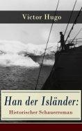 eBook: Han der Isländer: Historischer Schauerroman