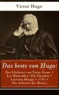 eBook: Das beste von Hugo