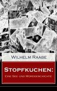 eBook: Stopfkuchen: Eine See- und Mordgeschichte