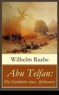 eBook: Abu Telfan: Die Heimkehr eines Afrikaners