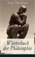 ebook: Wörterbuch der Philosophie