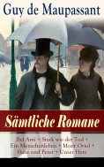 eBook: Sämtliche Romane