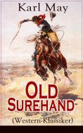 eBook: Old Surehand (Western-Klassiker)