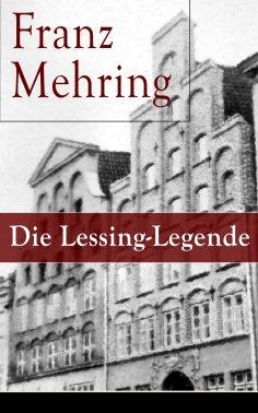 ebook: Die Lessing-Legende