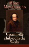 eBook: Gesammelte philosophische Werke