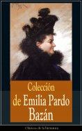 eBook: Colección de Emilia Pardo Bazán