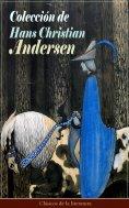 ebook: Colección de Hans Christian Andersen
