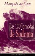 eBook: Las 120 Jornadas de Sodoma