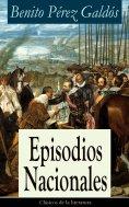 eBook: Episodios Nacionales