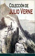 eBook: Colección de Julio Verne