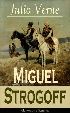 eBook: Miguel Strogoff