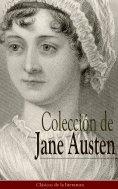 ebook: Colección de Jane Austen
