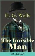 ebook: The Invisible Man (Unabridged)