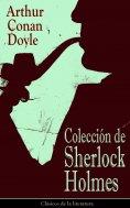 eBook: Colección de Sherlock Holmes